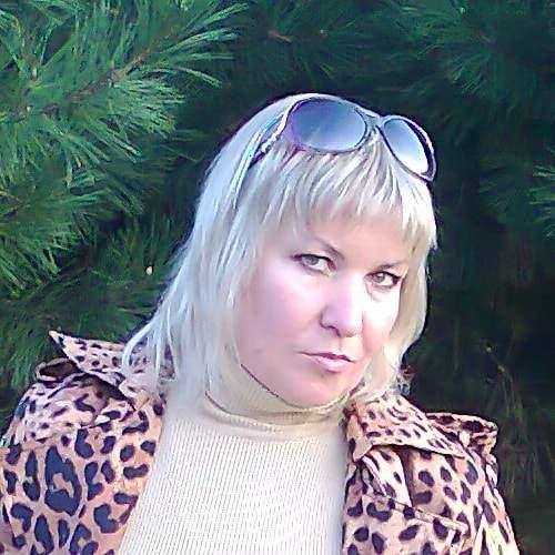 Мила Набогова