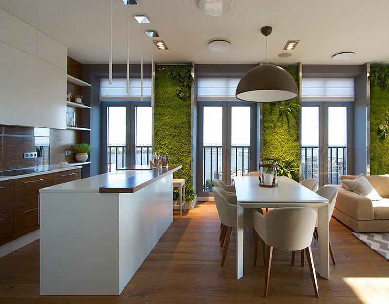 как улучшить экологию квартиры
